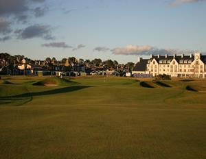 open golf carnoustie 2018